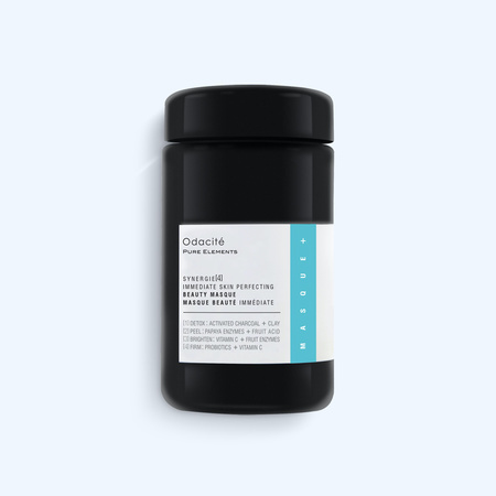 Synergie[4] Immediate Skin Perfecting Beauty Masque