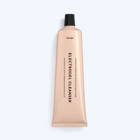 Electrogel Cleanser