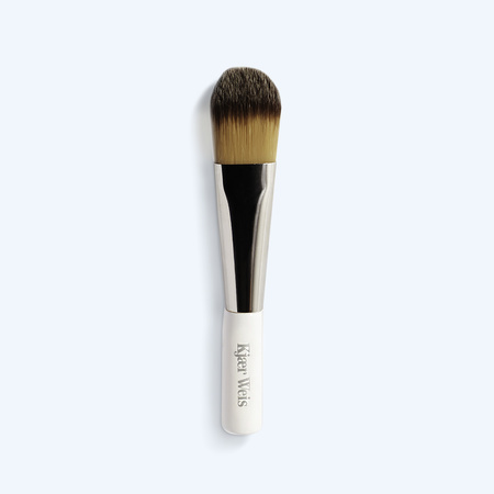 Blush-Foundation Brush