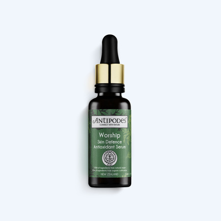 Worship Antioxidant Serum