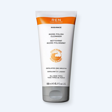 Radiance Micro Polish Cleanser