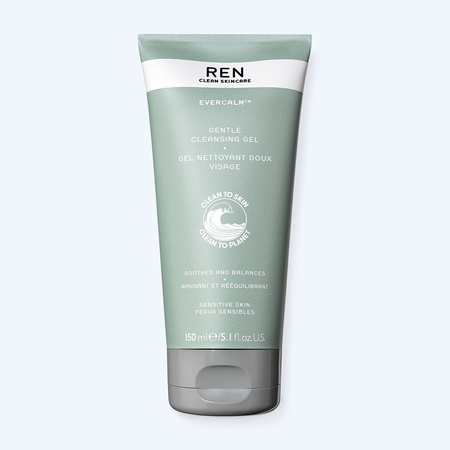 Evercalm Cleansing Gel