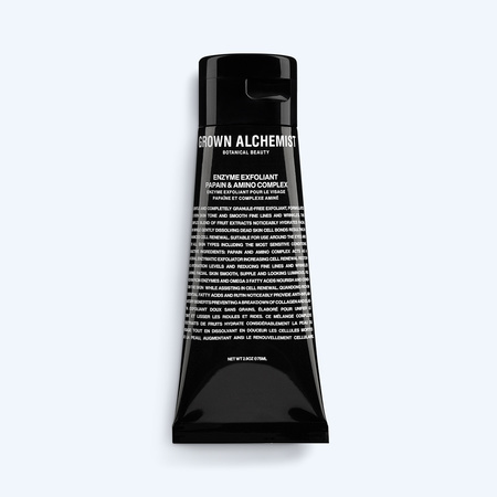 Enzyme Facial Exfoliant