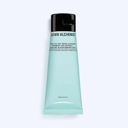 Hydra+ Oil-Gel Facial Cleanser