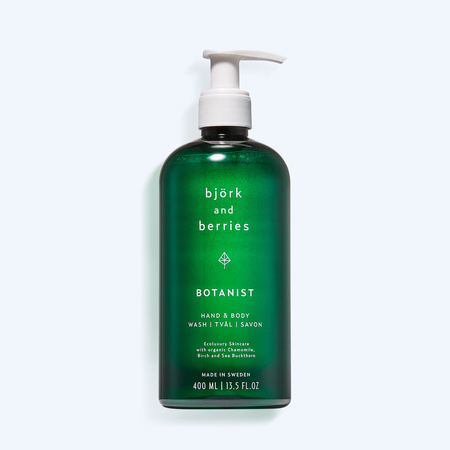 Botanist Hand & Body Wash