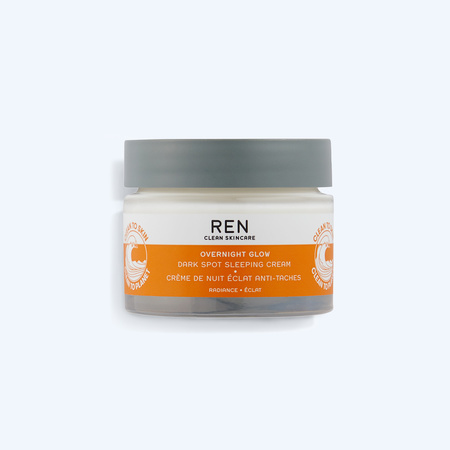 Radiance Overnight Glow Cream
