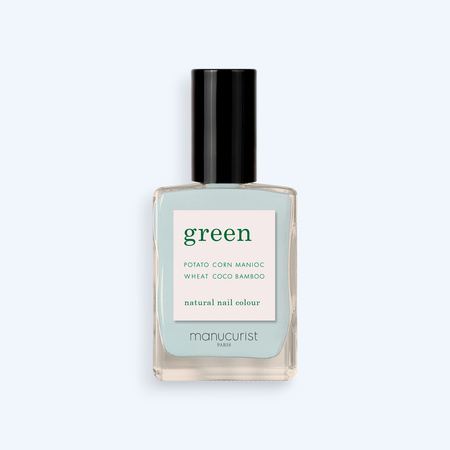 Vernis à Ongles Green