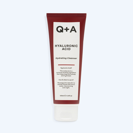 Hyaluronic Acid Hydrating Cleanser