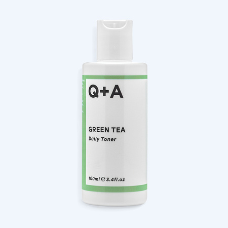 Green Tea Daily Toner